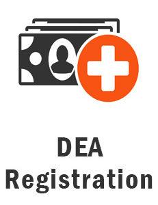 DEA Registration