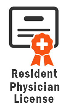 resident-physician-license
